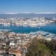 sailing lessons - port de eaux vives